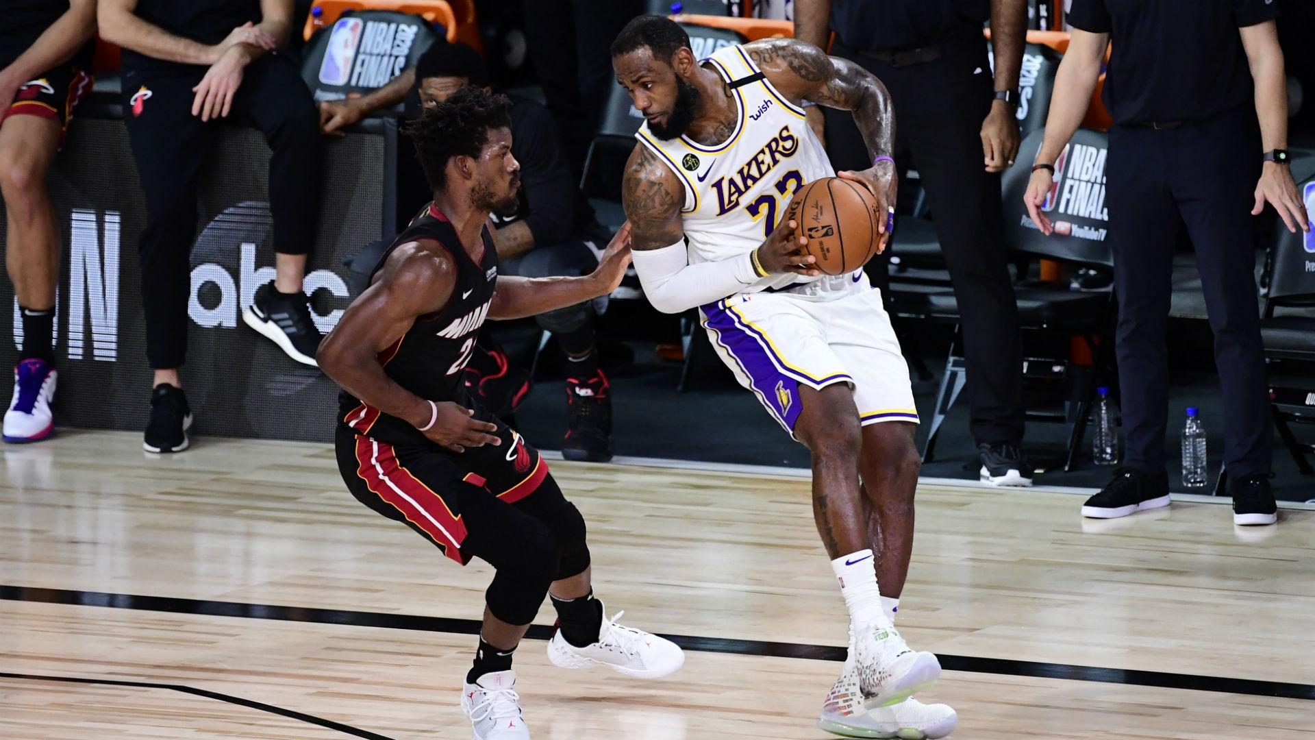 When does the NBA season start 2020-21? Latest news on regular season schedule, fan attendance