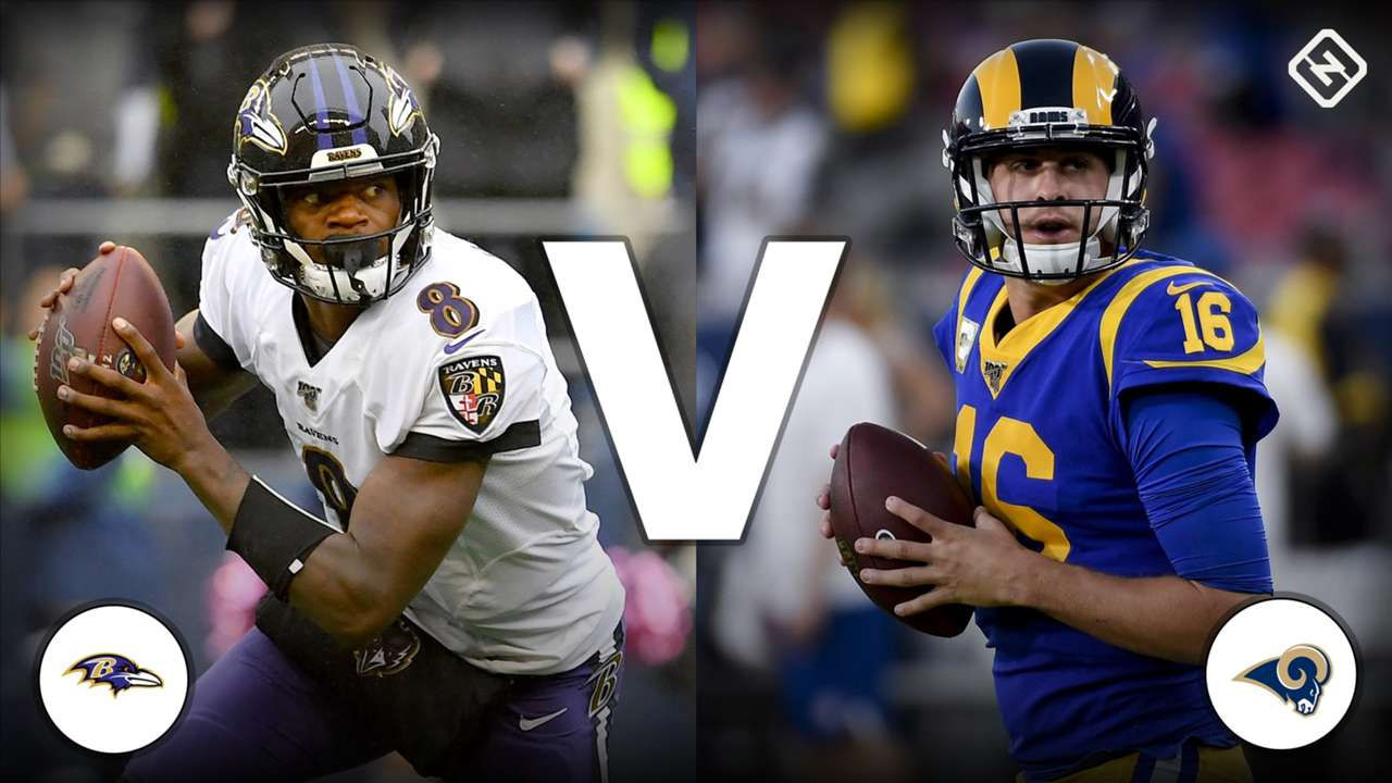 Ravens-Rams-112419-Getty-FTR