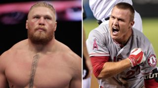 SPLIT Brock Lesnar Mike Trout-012116-GETTY-FTR.jpg