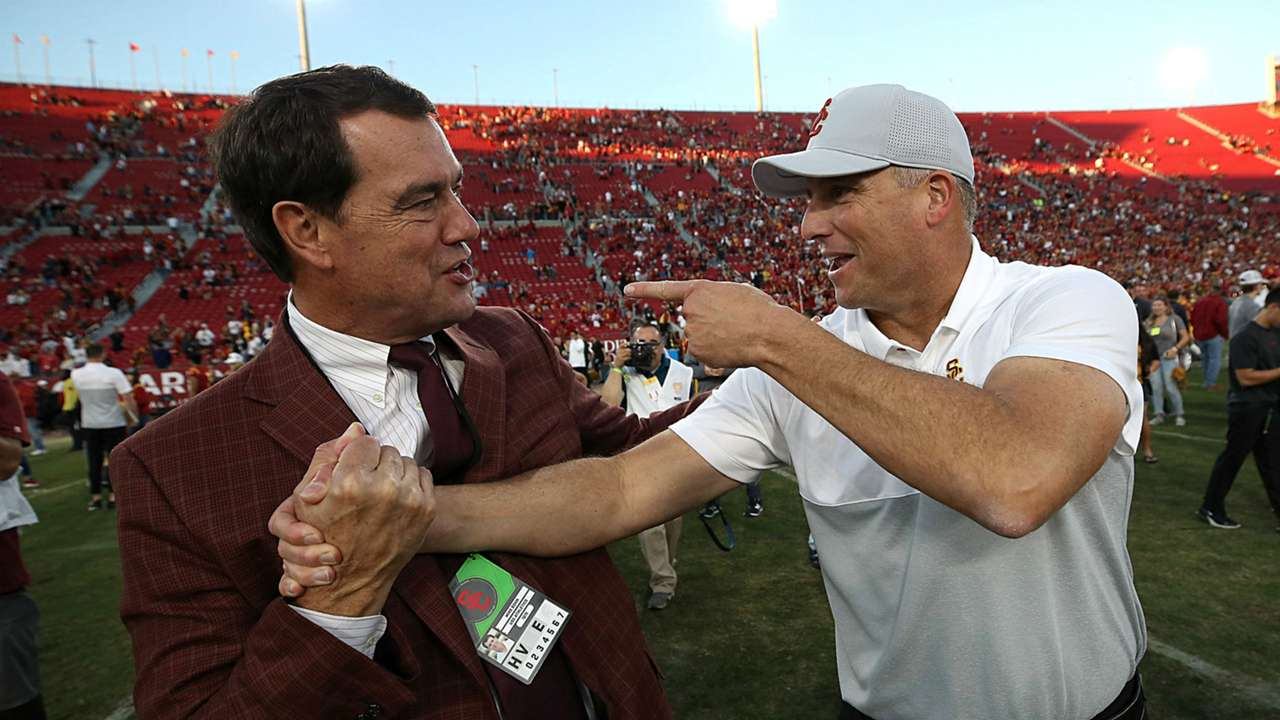 Mike Bohn-Clay Helton-112319-GETTY-FTR