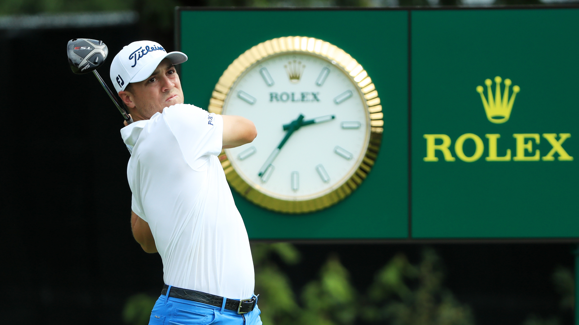 BMW Championship 2020 tee times, TV coverage, live stream & more to watch Friday's Round 2 1
