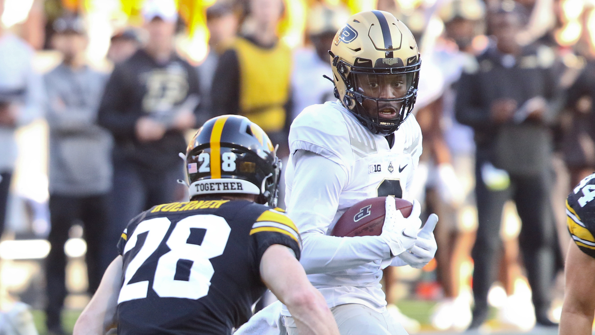 College football polls: Updated AP Top 25, Coaches Poll rankings after Week 7