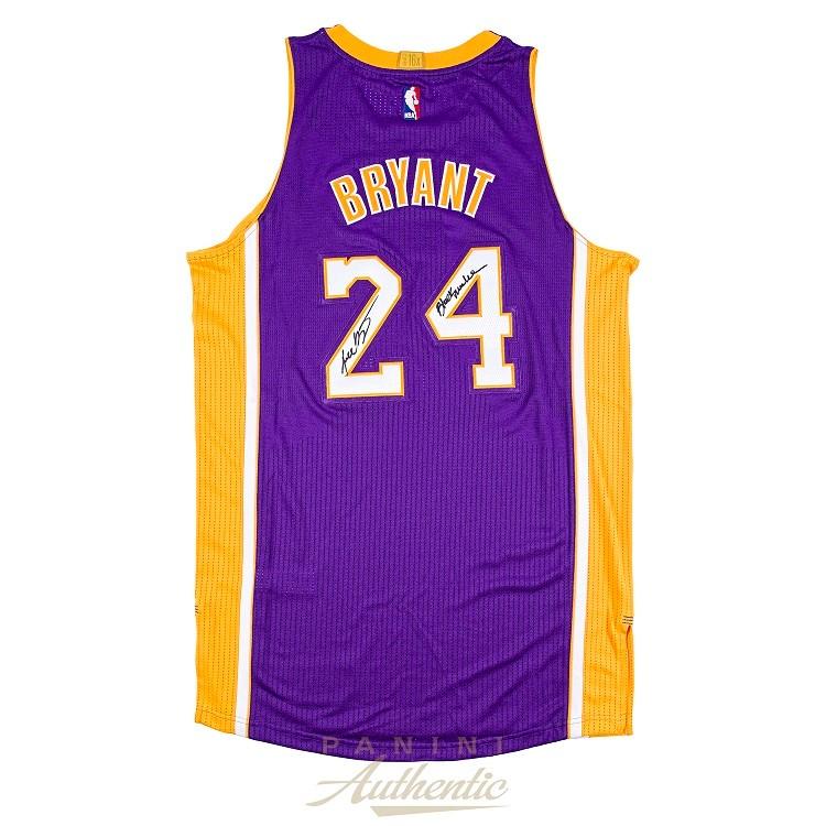 Kobe Bryant Rakuten SPORTS ZONE memorabilia