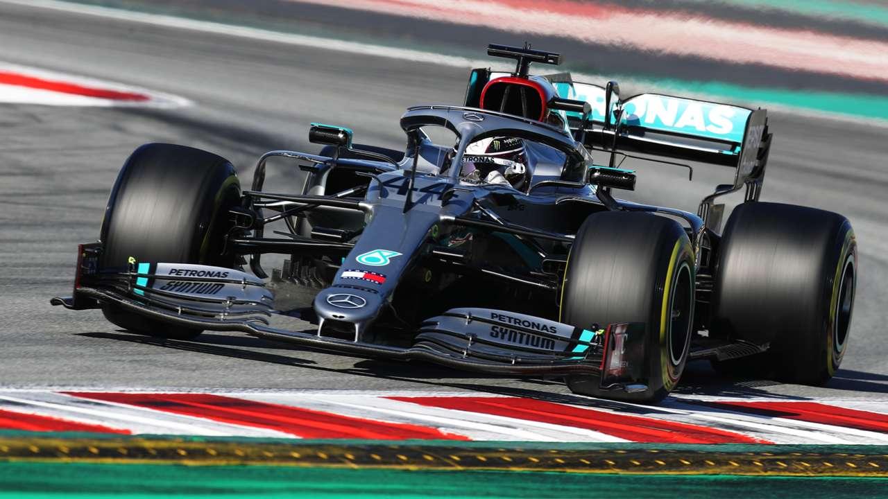 2020年のF1開幕戦・オーストラリアGPが7月3日から開催