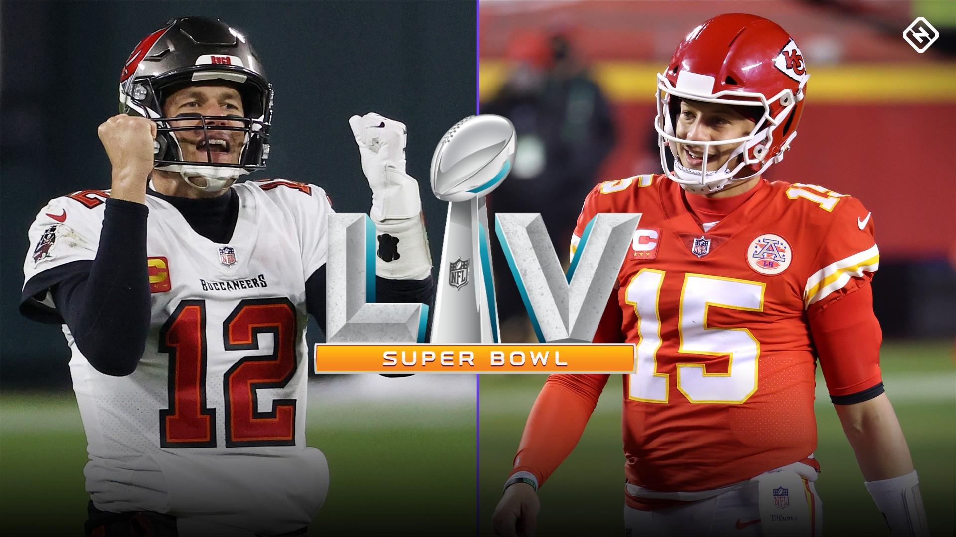 Myth-busting Patrick Mahomes vs. Tom Brady: The five worst Super Bowl 55  narratives for Chiefs-Buccaneers | Sporting News Australia