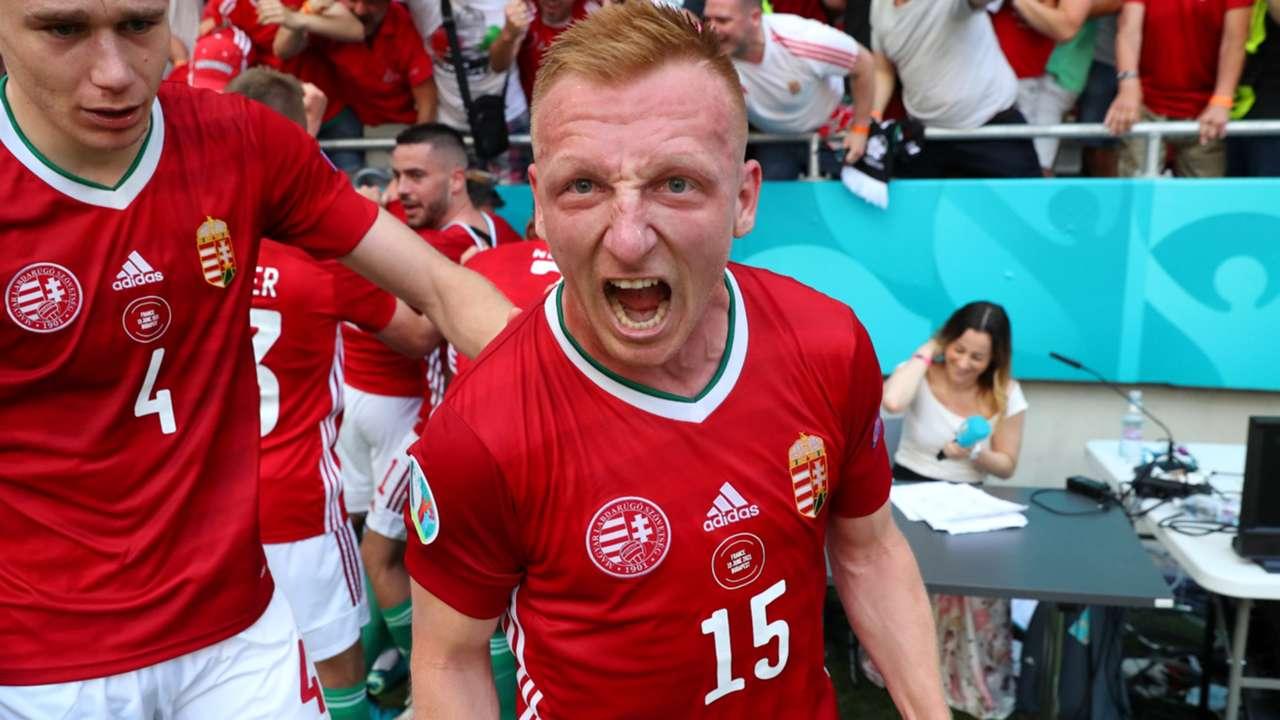 Hungary celebration