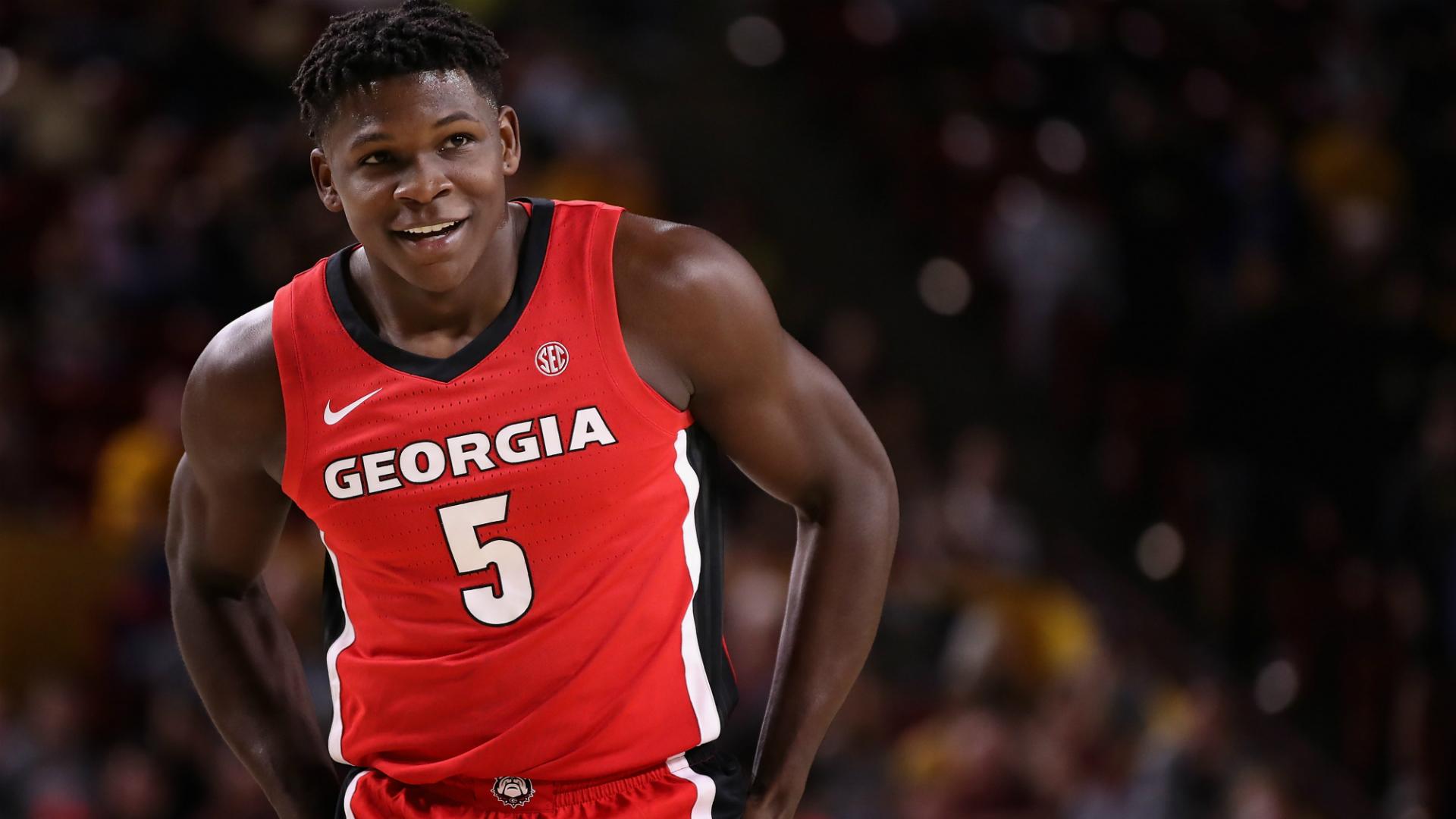 NBA Draft prospects 2020: Seguimiento de la lista de entrada temprana de los mejores jugadores que han declarado 45