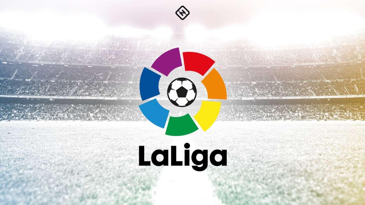 La Liga - logo - 2021-2022