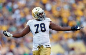 OL Ronnie Stanley, Notre Dame