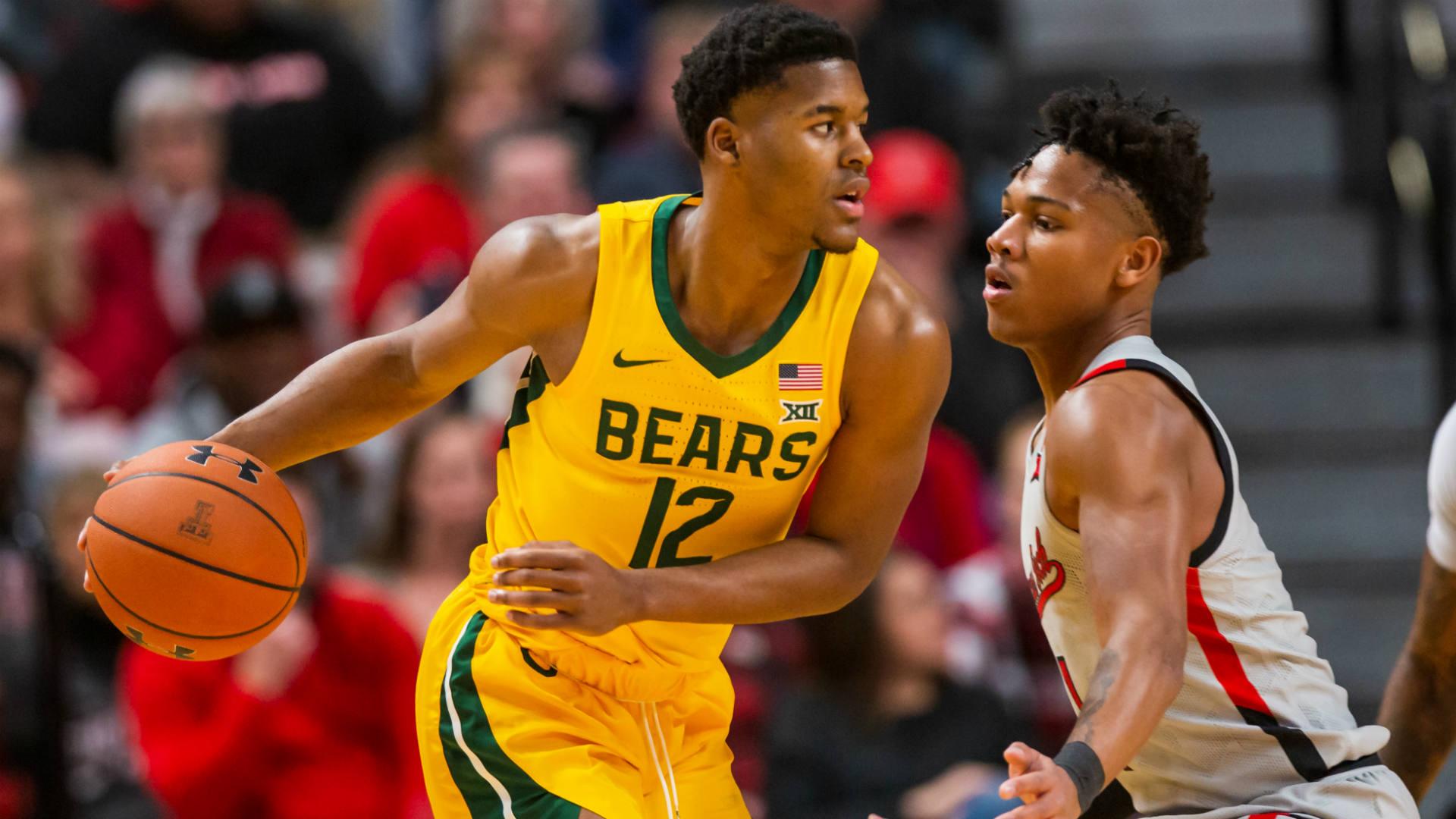 NBA Draft 2020 withdrawal deadline winners & losers: Baylor stays strong, Stanford steps backward 1