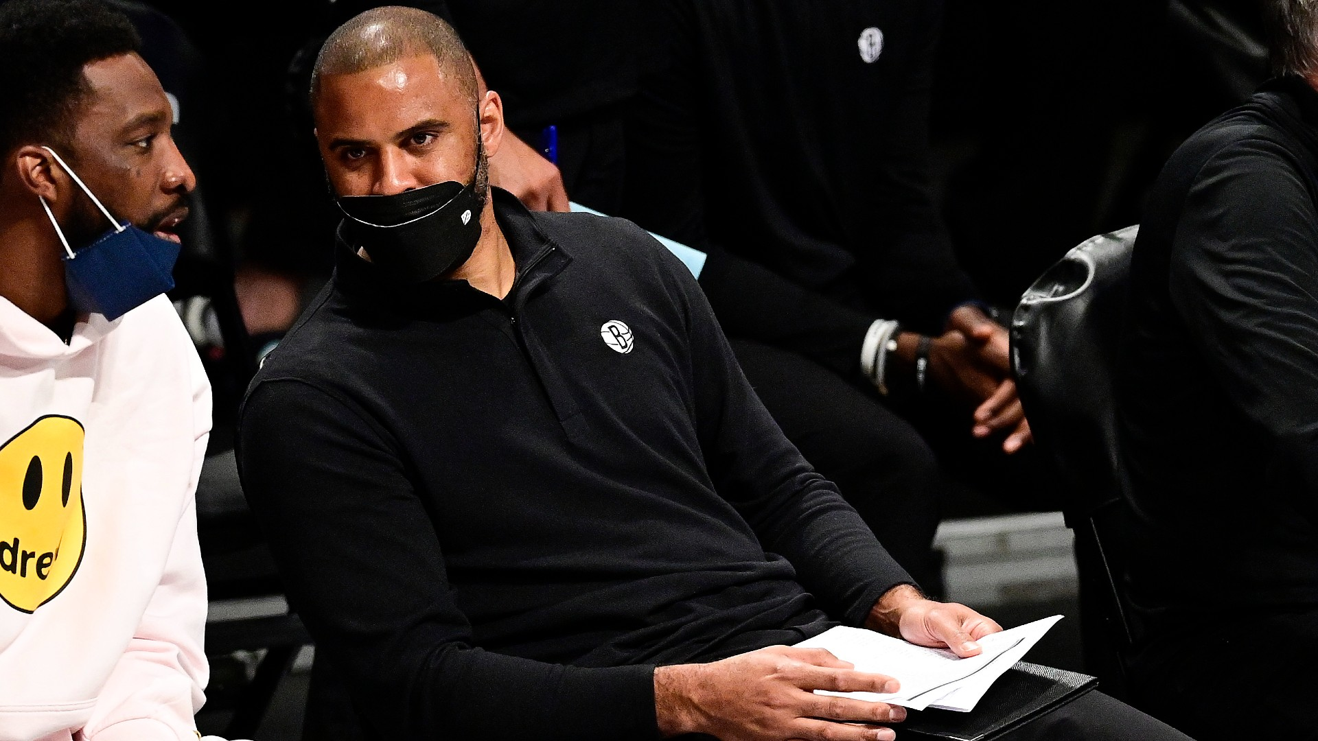 Who is Ime Udoka?  Four things to know about the Celtics' next head coach