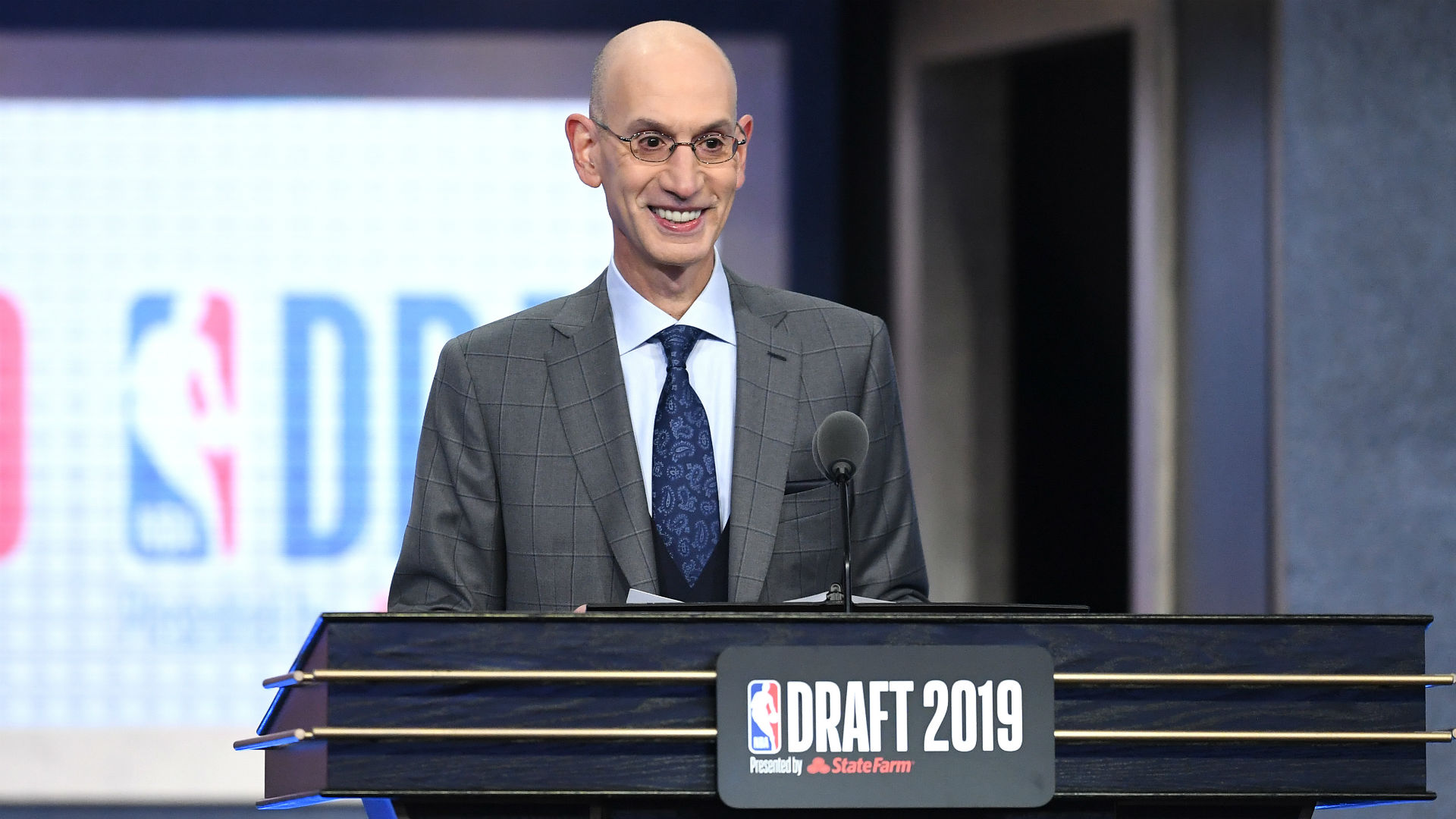 NBA Draft lottery results 2020: Full order of top 14 set as Timberwolves win No. 1 pick