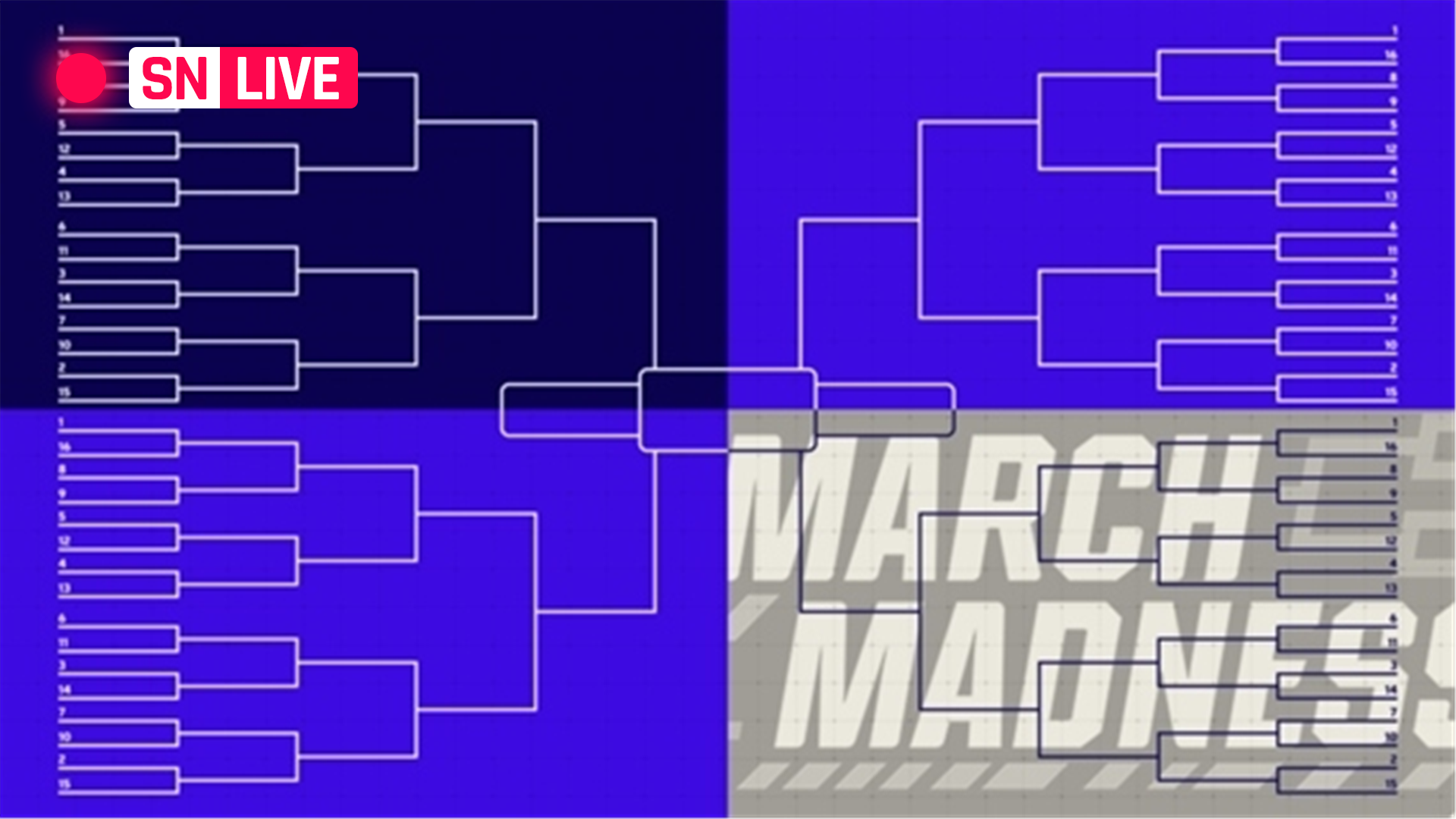 Final Four live streams: How to watch 2021 NCAA semifinal, title games for free without cable