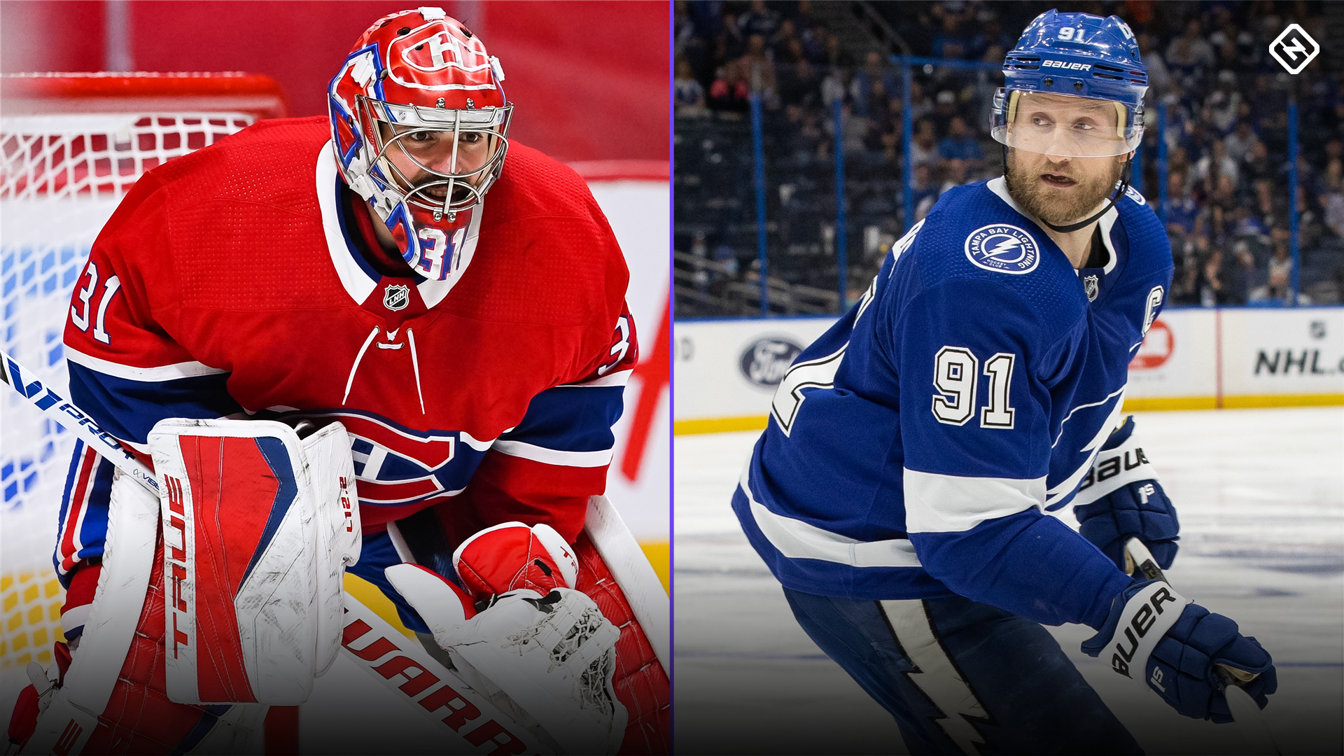 What channel is Canadiens vs. Lightning on today? Game 1 time, TV schedule for 2021 Stanley Cup Final