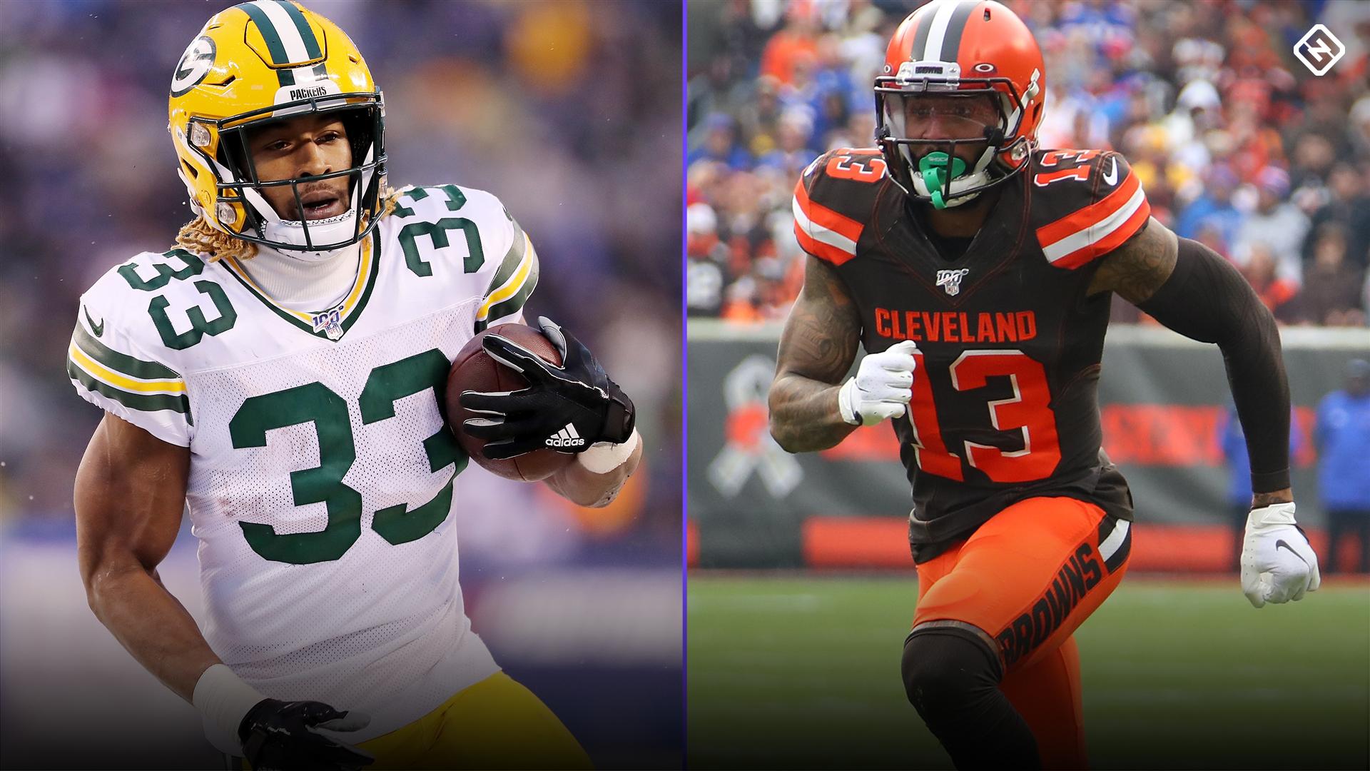 DraftKings Picks Week 15: NFL DFS lineup advice for GPP tournaments