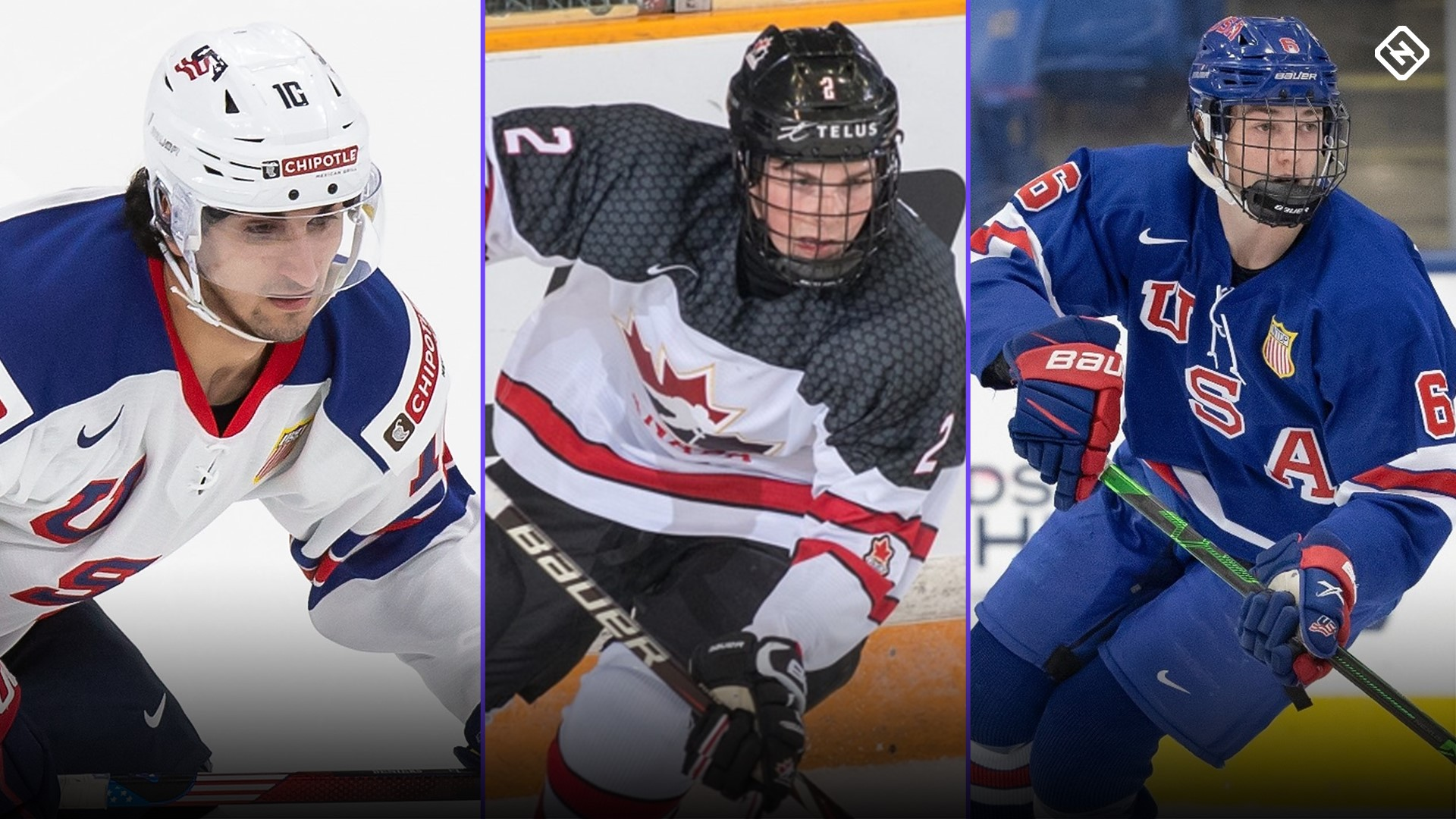 NHL Draft prospects 2021: Ranking the top 32 players overall on the big board - sporting news