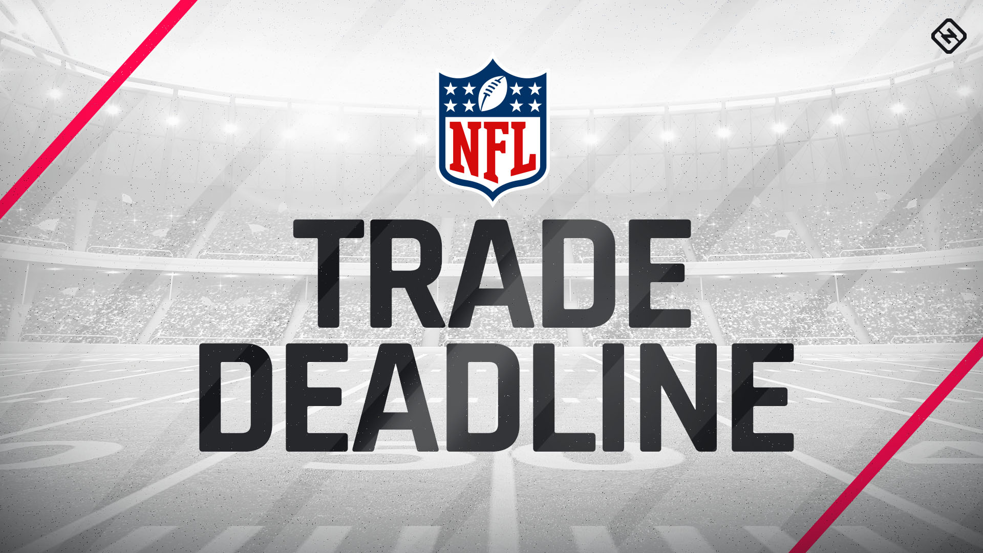NFL trade deadline tracker: Latest rumors, news, updates for 2020 deadline day 1