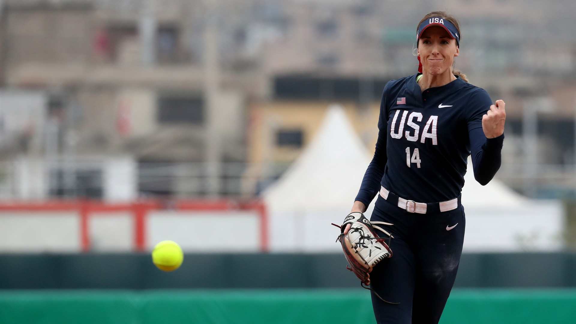 USA softball schedule: How to watch every 2021 Olympic team game from Tokyo