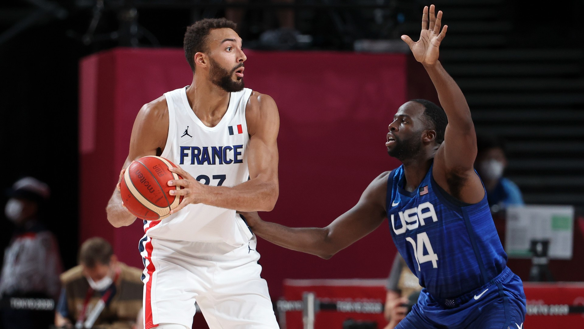 USA vs. France Live Score, Updates, Highlights of the 2021 Olympic Basketball Gold Medal Game