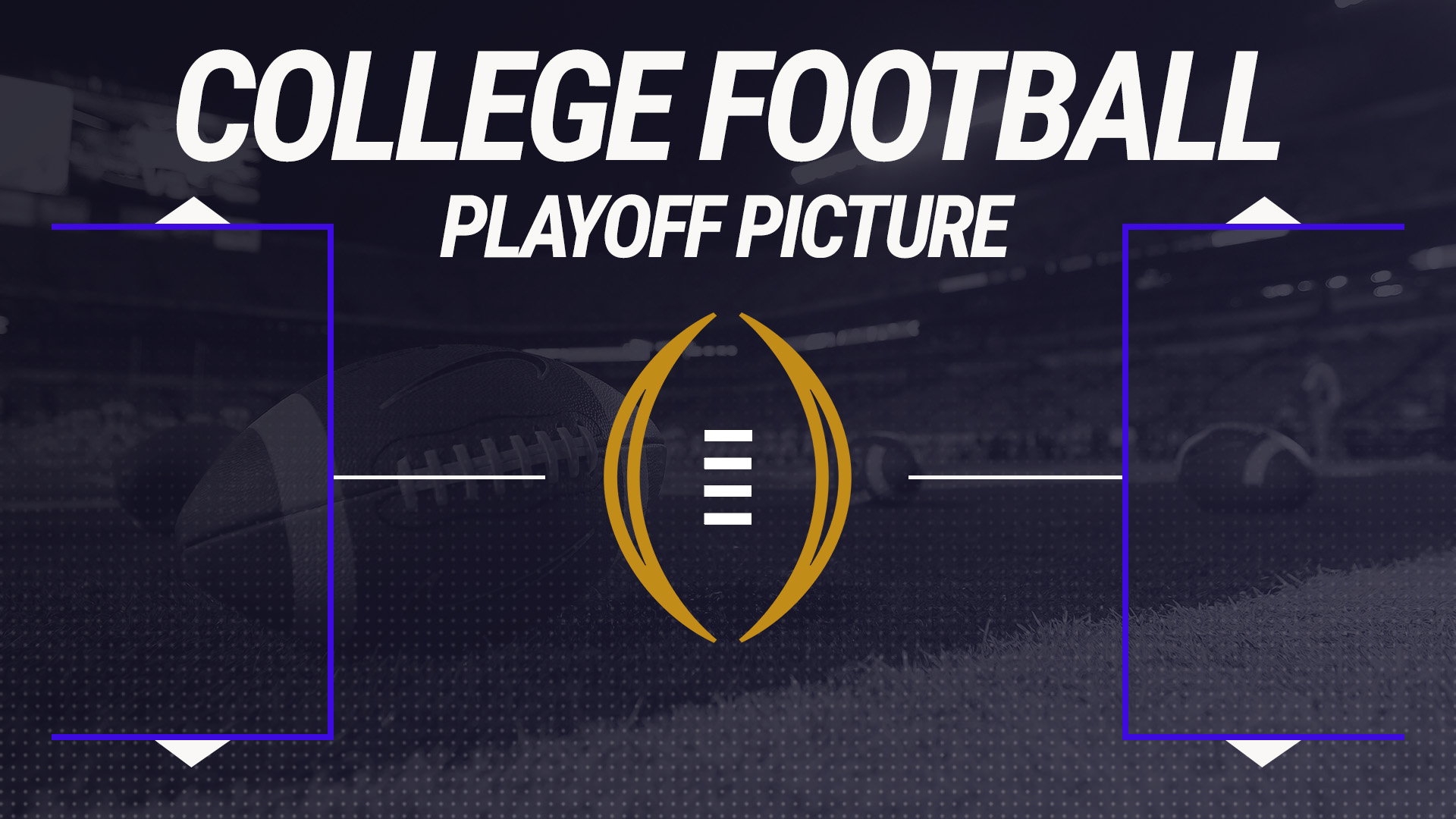 College Football Playoff rankings: Who are the four teams in the final CFP poll release of 2019?