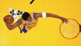 Kobe Bryant 1997
