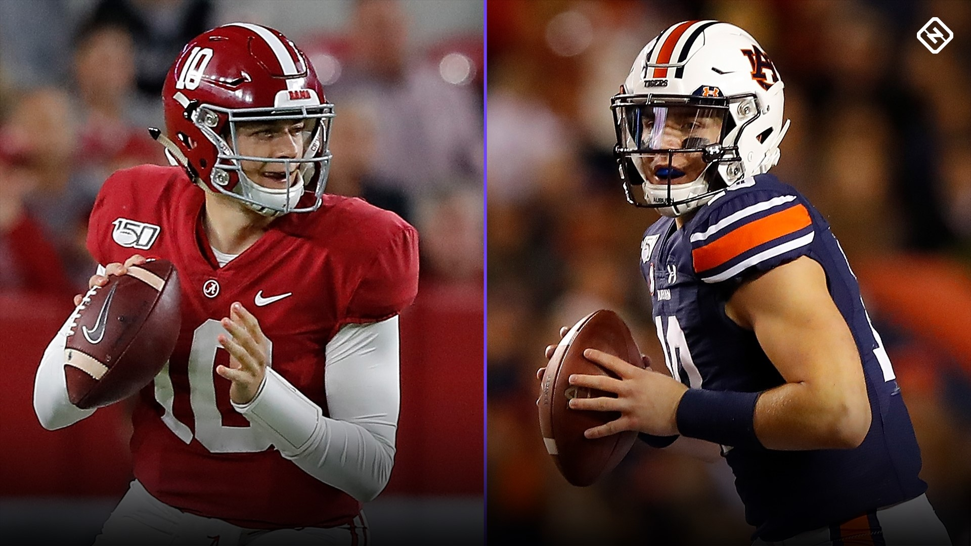 College football picks, predictions against the spread for every Week 13 top 25 game