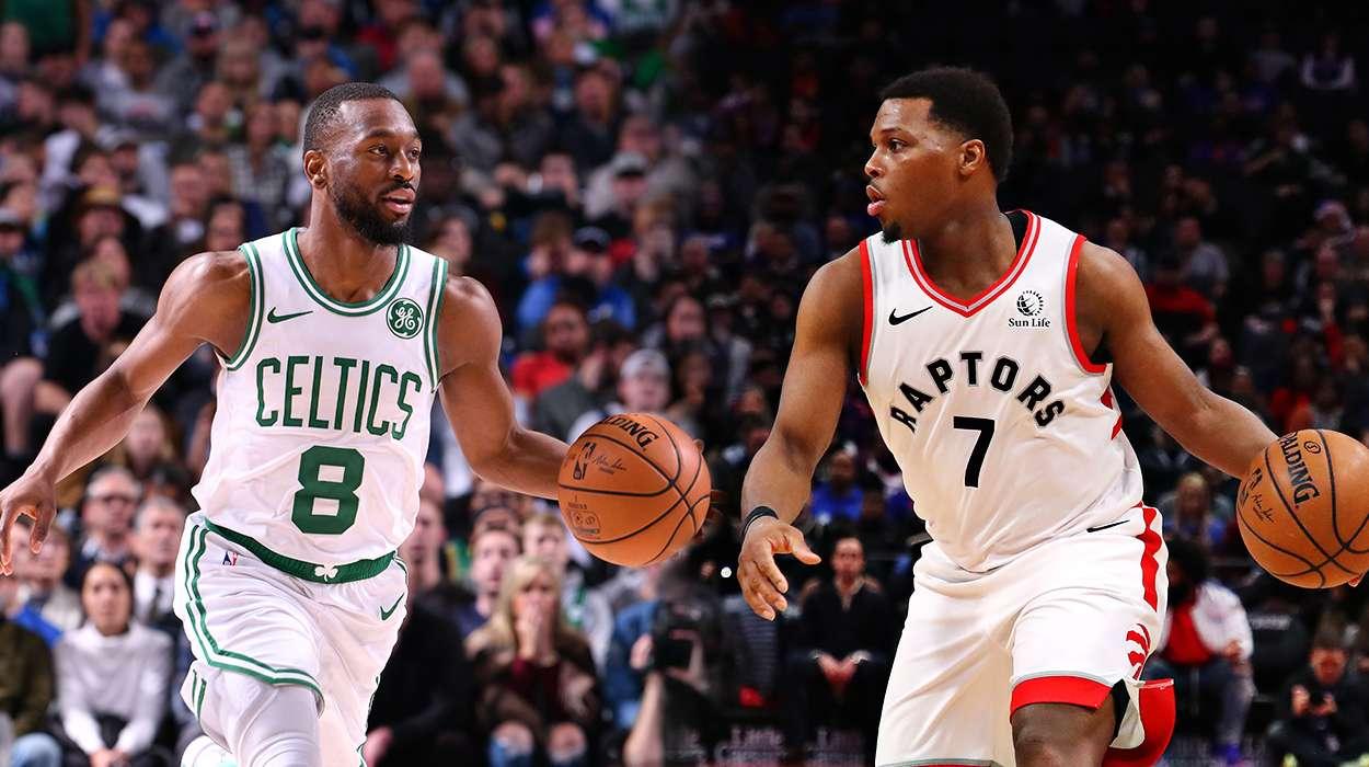 Celtics Raptors Preview