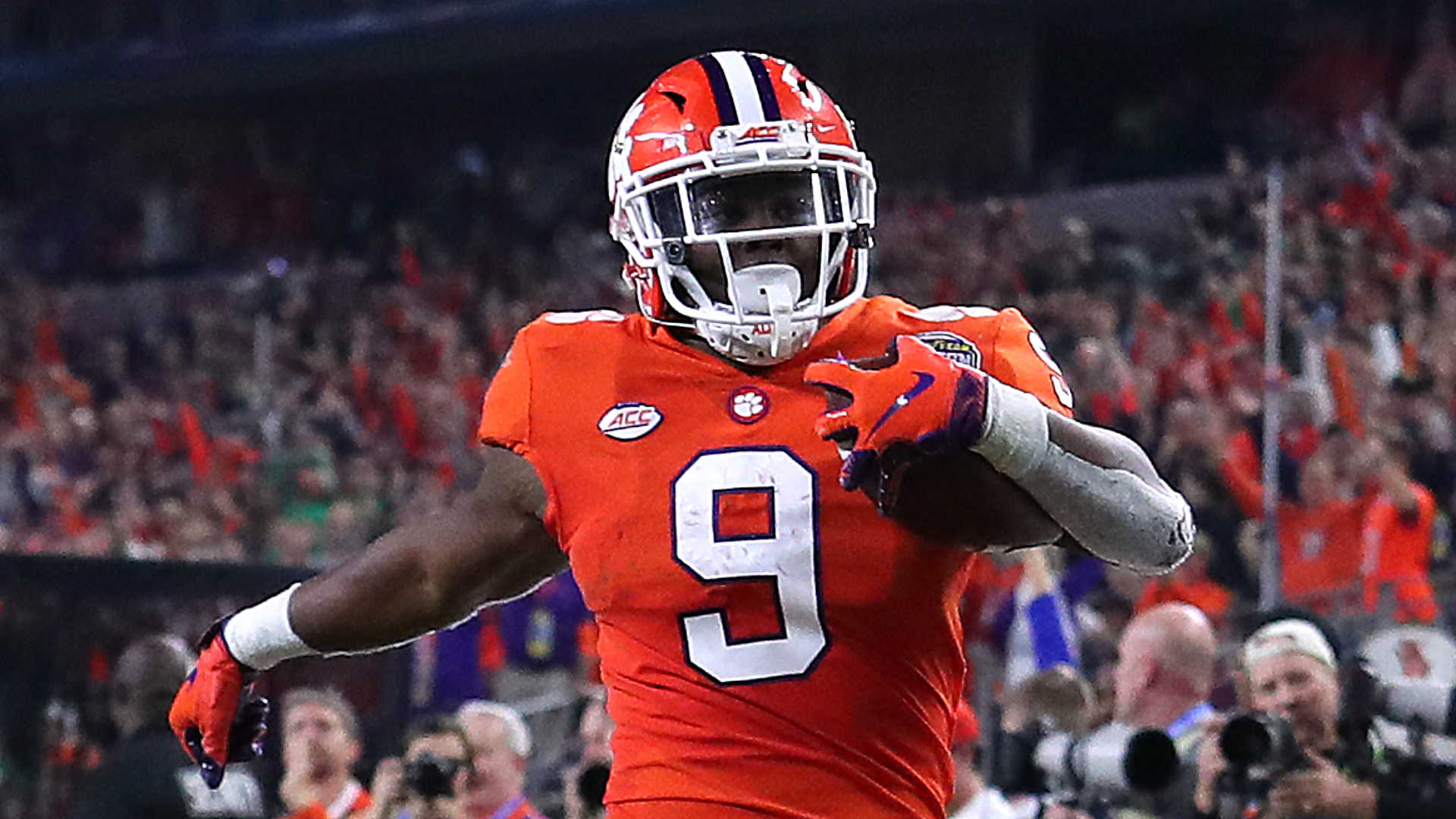 NFL draft prospects 2021: Big board of top 50 players overall & updated position rankings 3