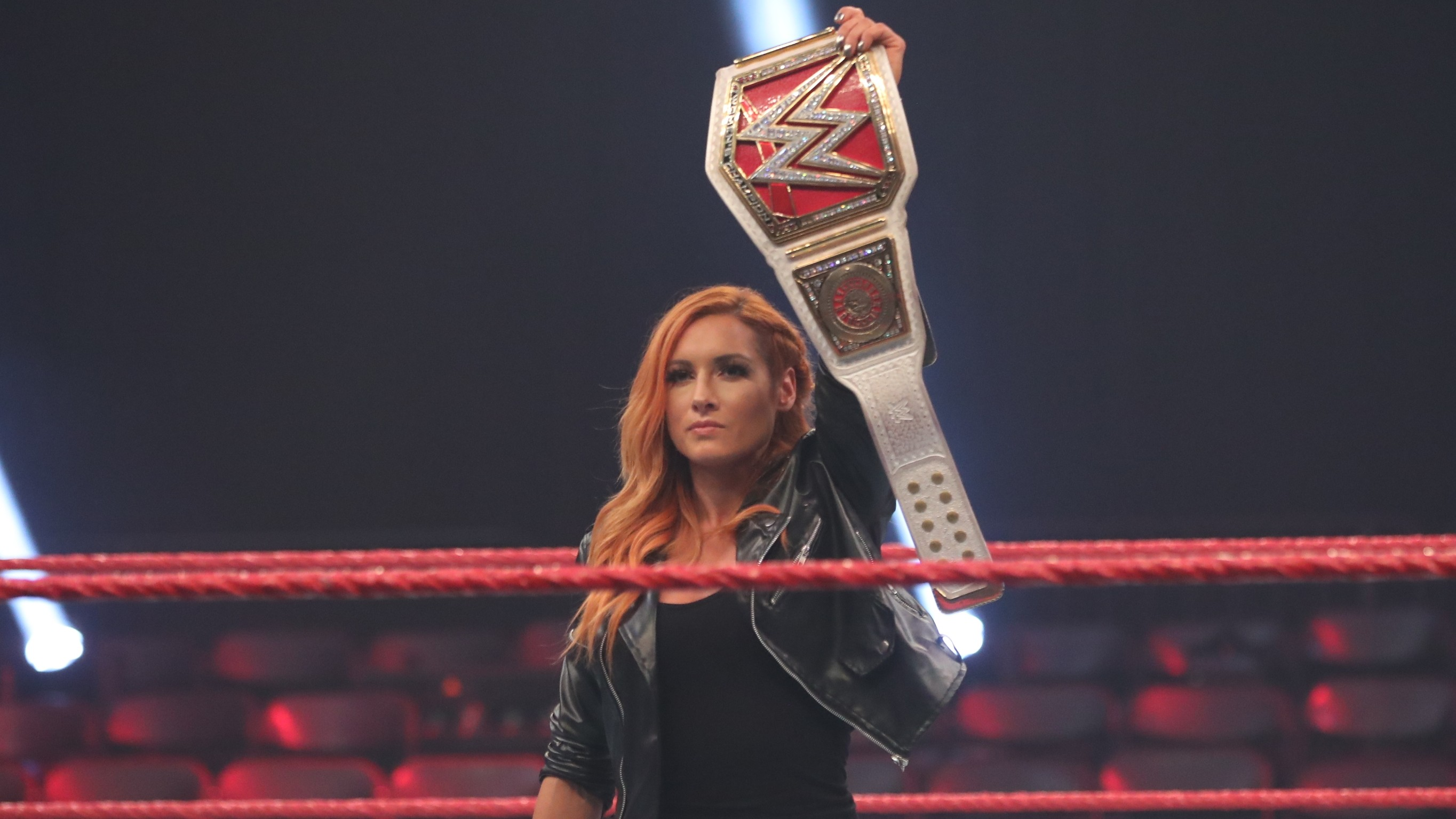 Reason Behind Becky Lynch Attending WWE PC This Week 1