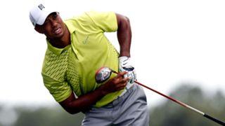 135 Tiger Woods