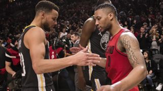 Stephen Curry, Damian Lillard