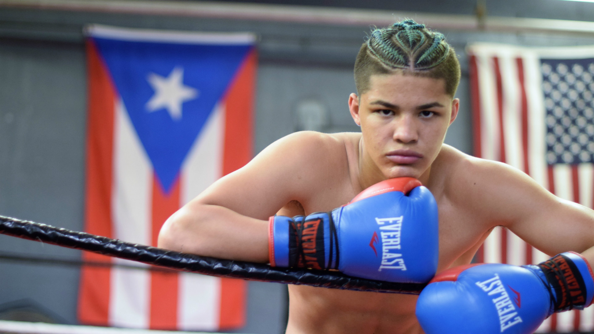 Who is 16-year-old boxing phenom Xander Zayas? | Sporting News