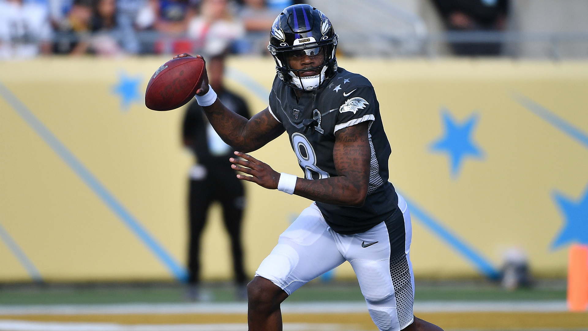 Who won the Pro Bowl in 2020? Final score, highlights, MVP winner from AFC vs. NFC showdown
