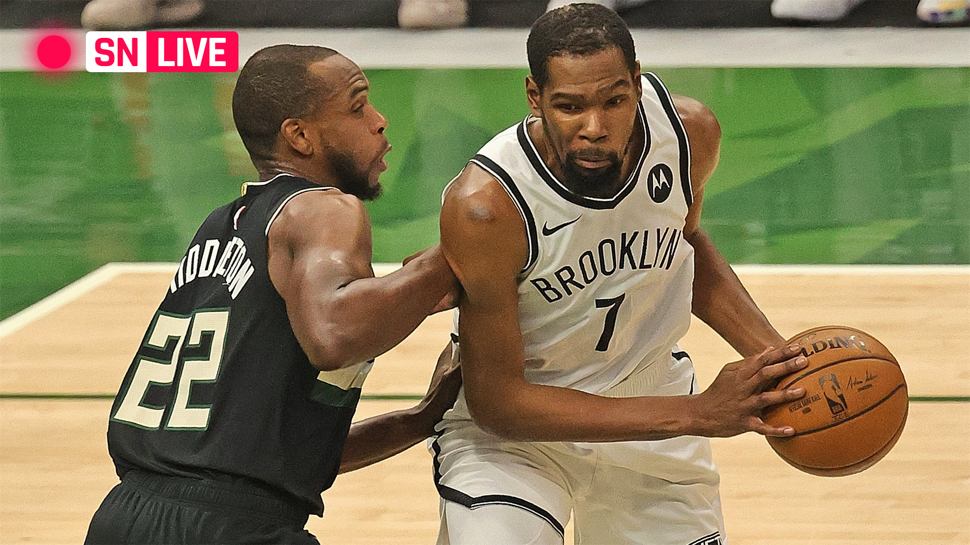 Nets vs. Bucks live score, updates, highlights from Game 7 of NBA playoff series - sporting news