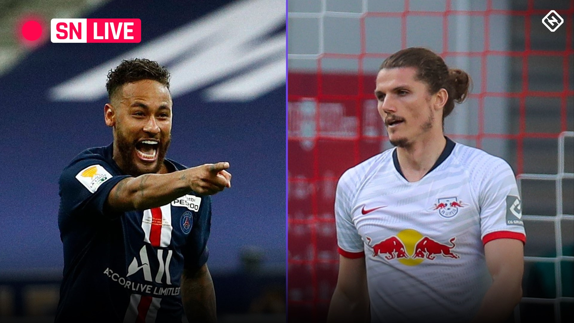 Halloween Leipzig 2020 Please Seat Yourself PSG vs. RB Leipzig live score, updates, highlights from 2020