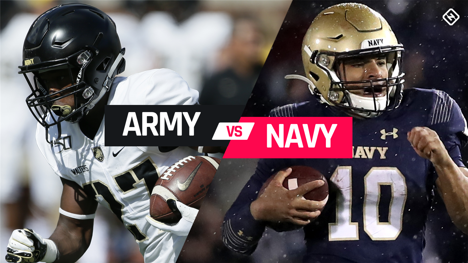 What channel is Army vs. Navy on today? Time, schedule, jerseys for 2019 football rivalry game