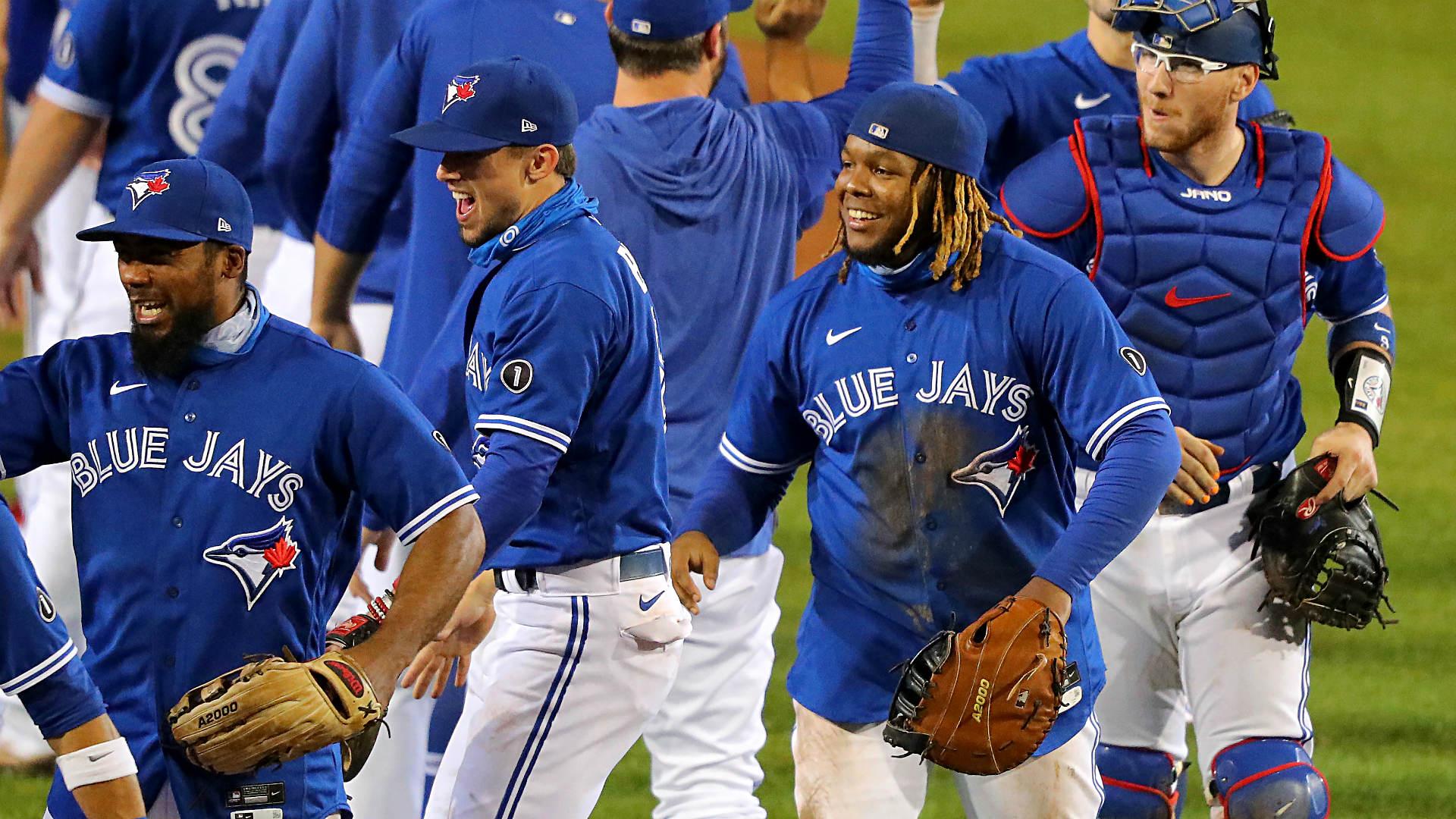 Blue Jays reach MLB playoffs: Four wild cards in Toronto's return to postseason