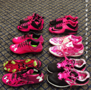 Jeremy Guthrie Pink Collection