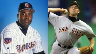 1991 Padres