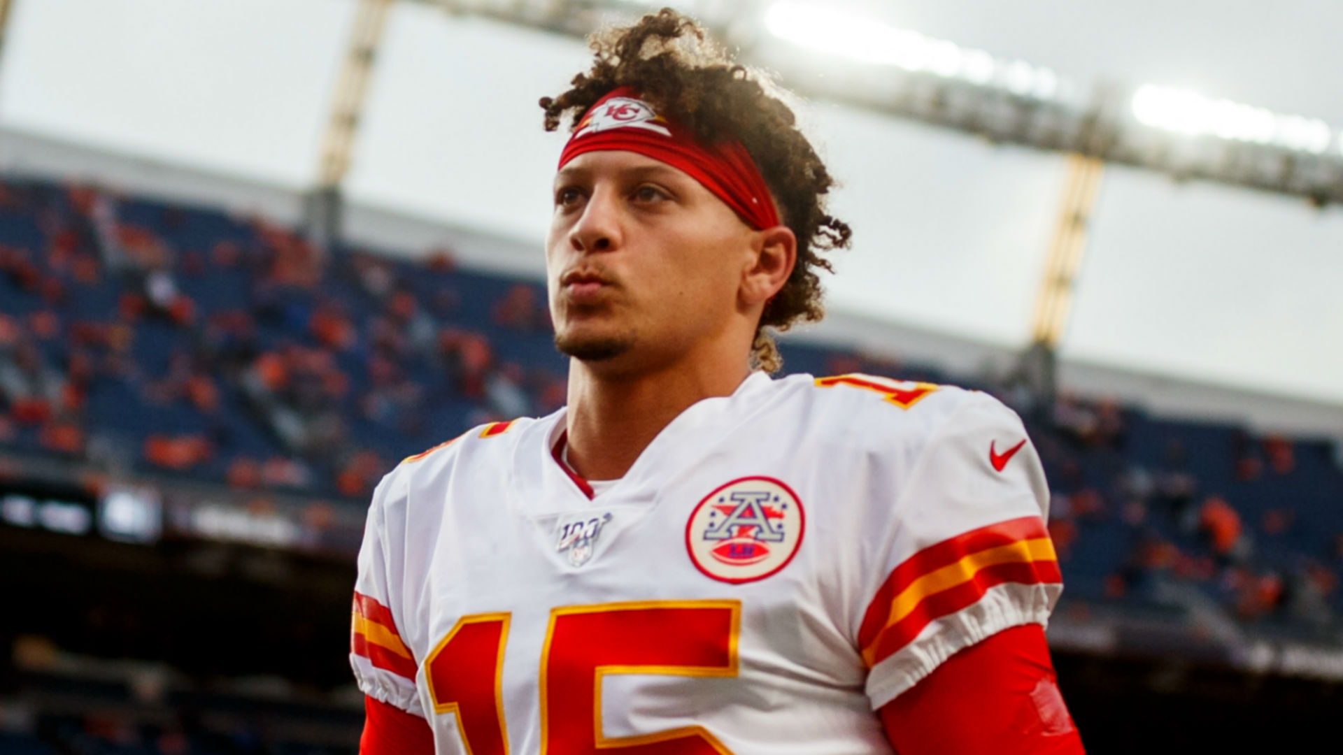 Patrick Mahomes, Russell Wilson, other NFL stars tweet concerns over training camp protocols 1