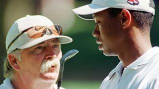 39 Tiger Woods