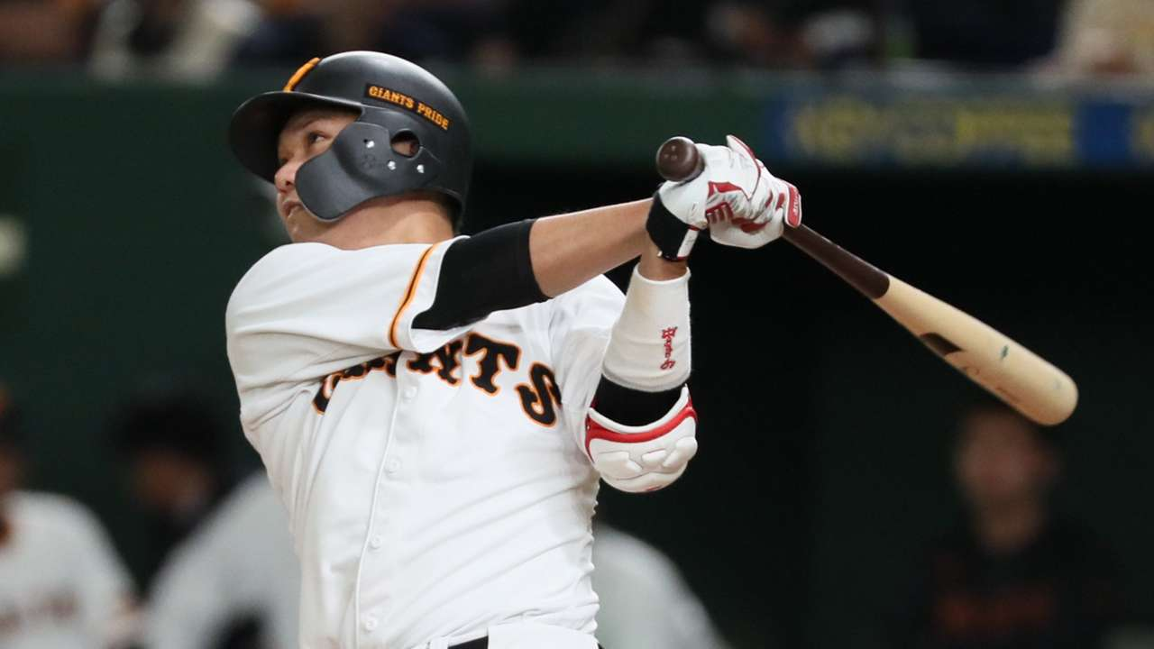 Giants_坂本勇人