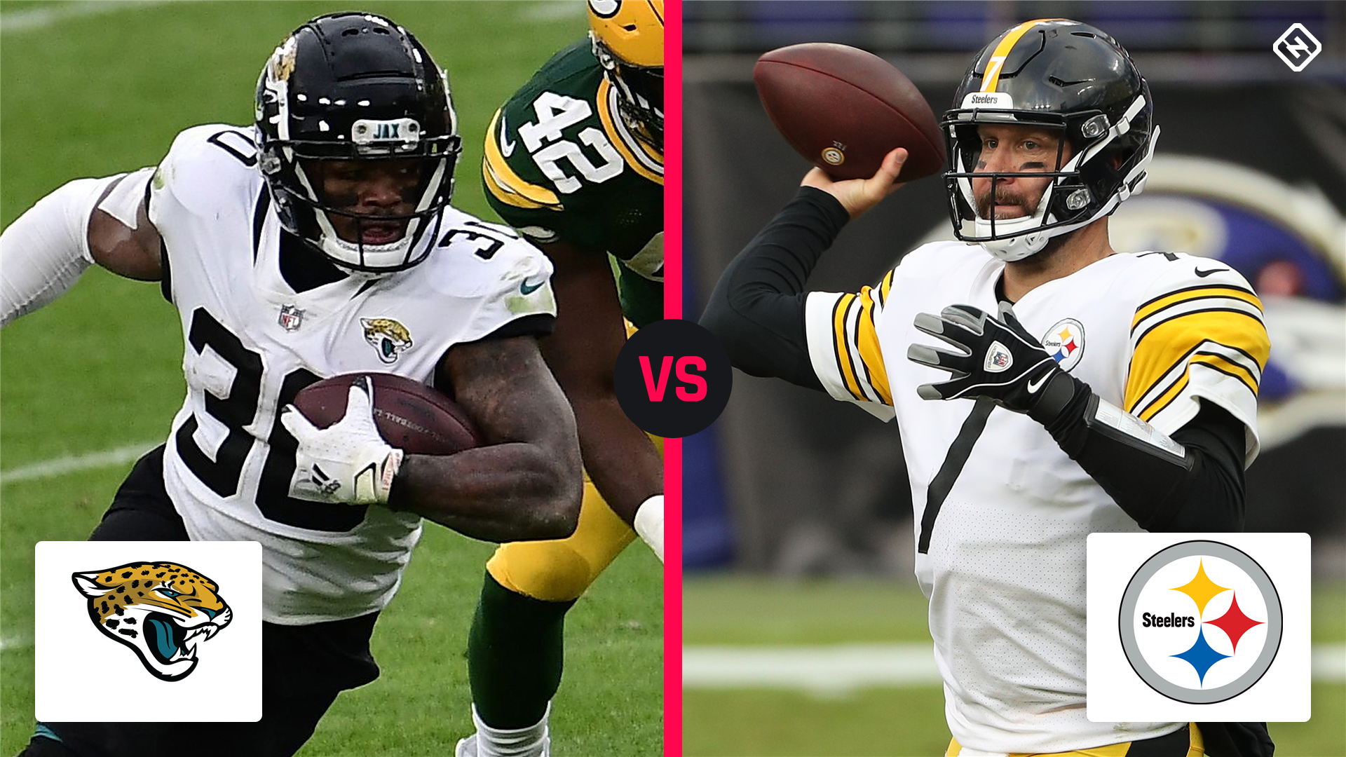 What channel is Steelers vs. Jaguars on today? Time, TV schedule for Week 11 NFL game 1