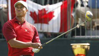 80 Tiger Woods