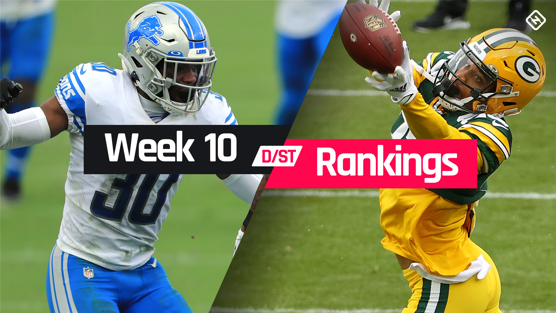 Week 10 Fantasy Defense Rankings Sleepers Busts Waiver Wire D St Streamers To Target Sporting News