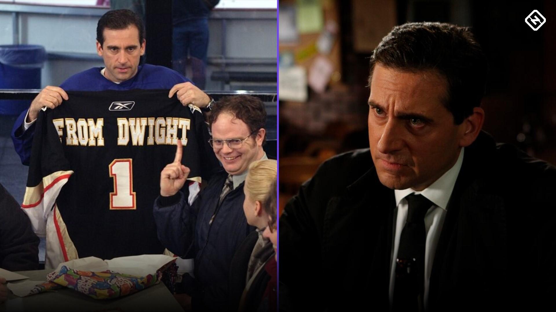 Cuatro mejores momentos de hockey de 'The Office' 7