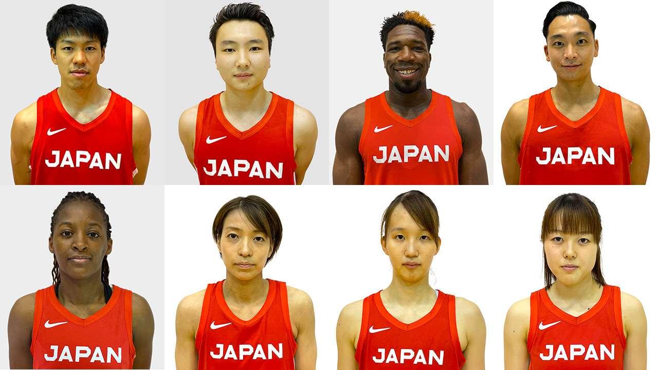 3x3 Japan National Team