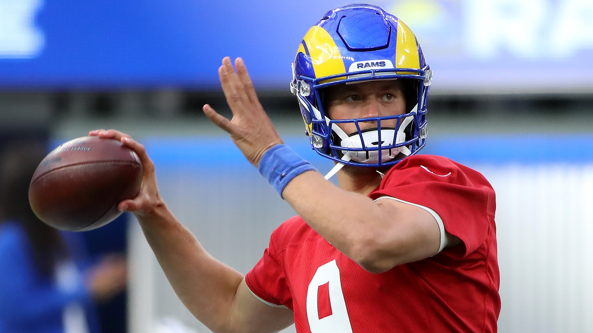 Matthew Stafford nixed trade to Panthers, preferred deal to Rams, two other  teams during 2021 offseason | Sporting News Canada
