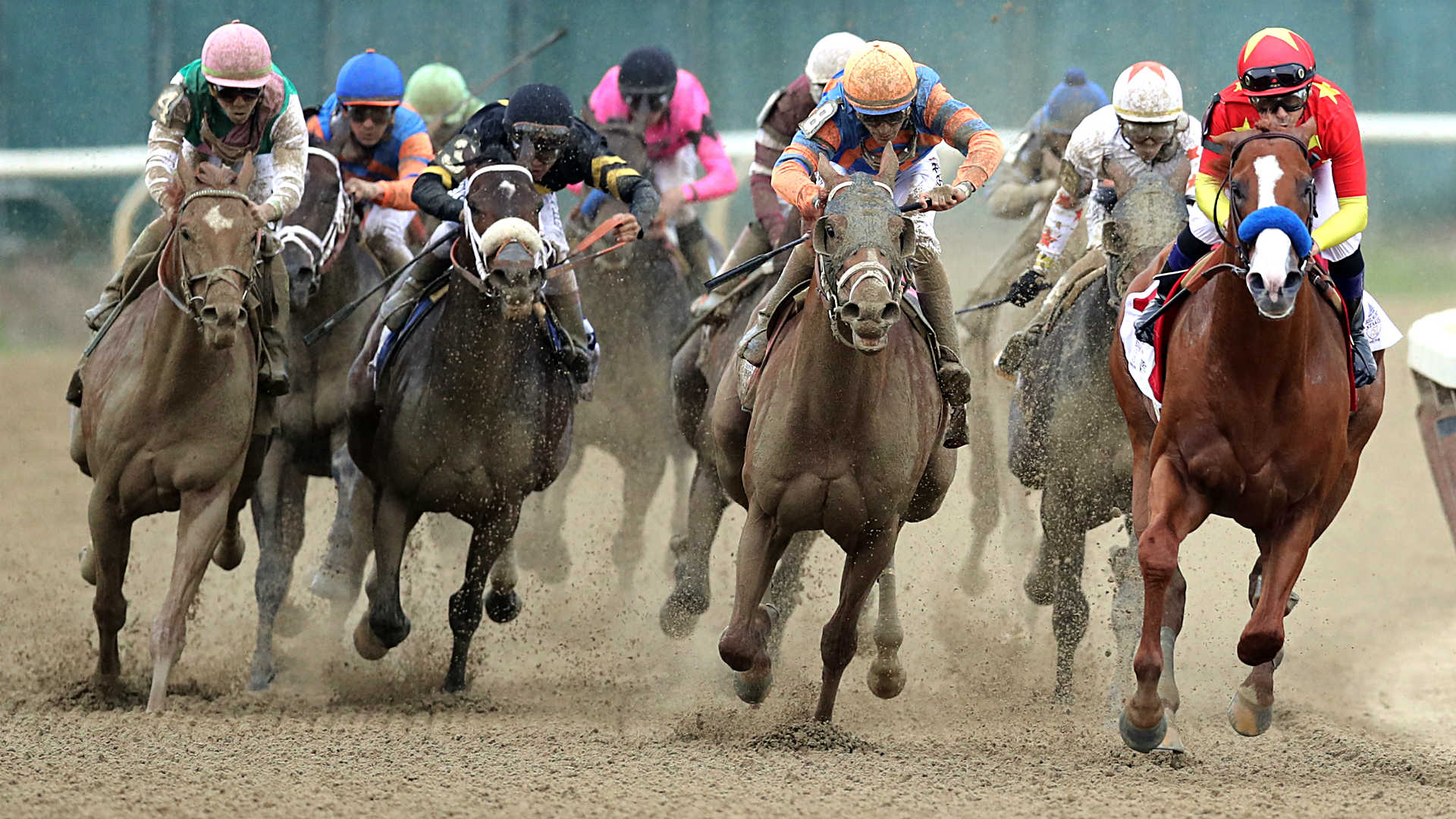 Belmont Stakes horses, odds, expert picks & more for first leg of 2020 Triple Crown 1