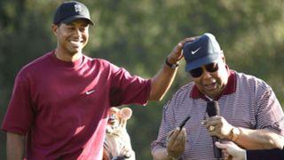 48 Tiger Woods